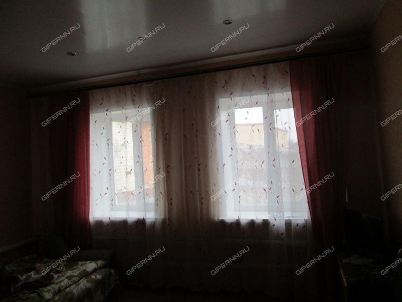 двухкомнатная квартира на улице Угодникова город Арзамас
