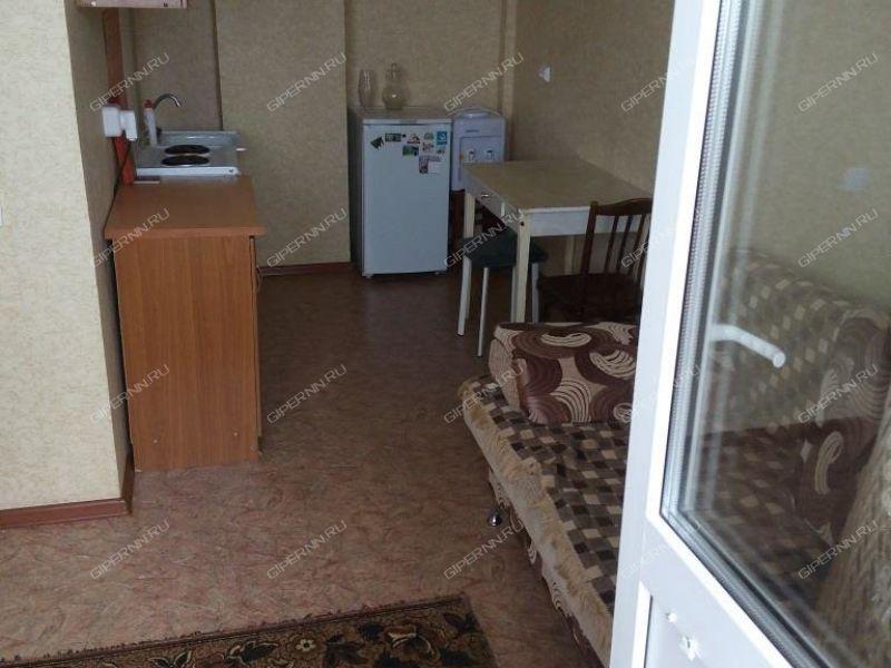 квартира-студия в Чкаловском проезде дом 10 посёлок Новинки