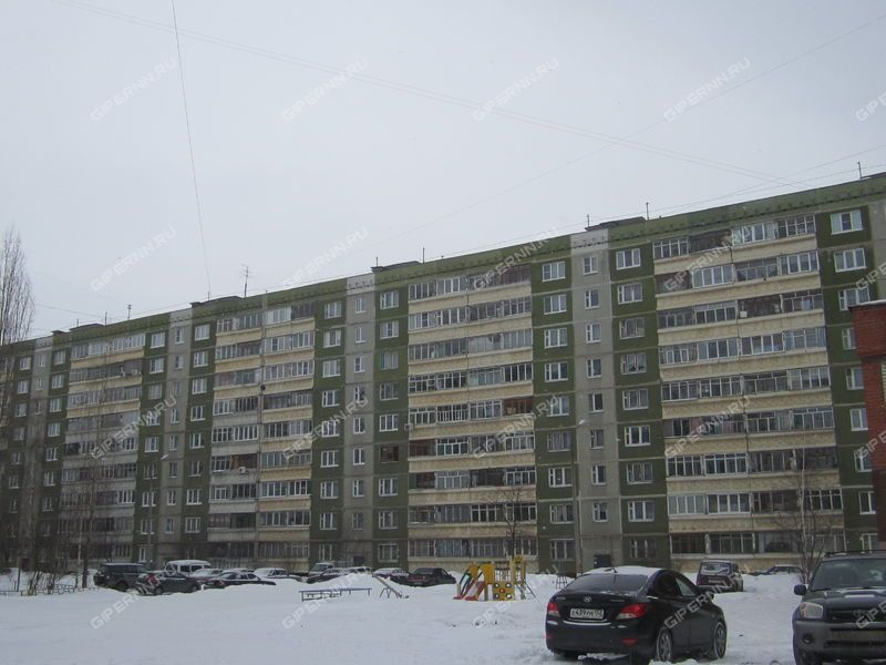 улица Минеева, 35 фото
