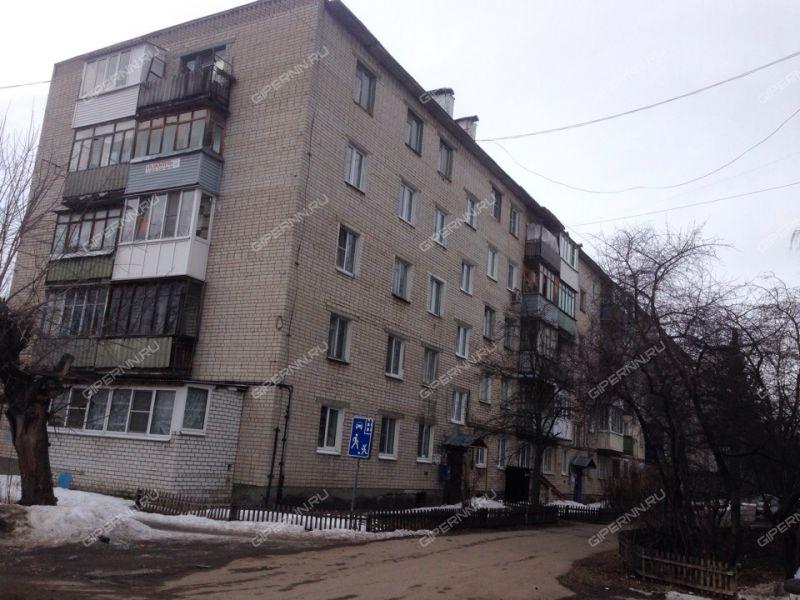улица Рязанова, 5 фото