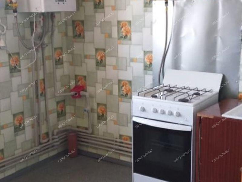 однокомнатная квартира на Слободская дом 1 рабочий посёлок Сокольское