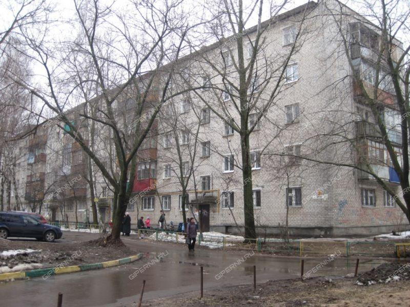 улица Баренца, 7 фото