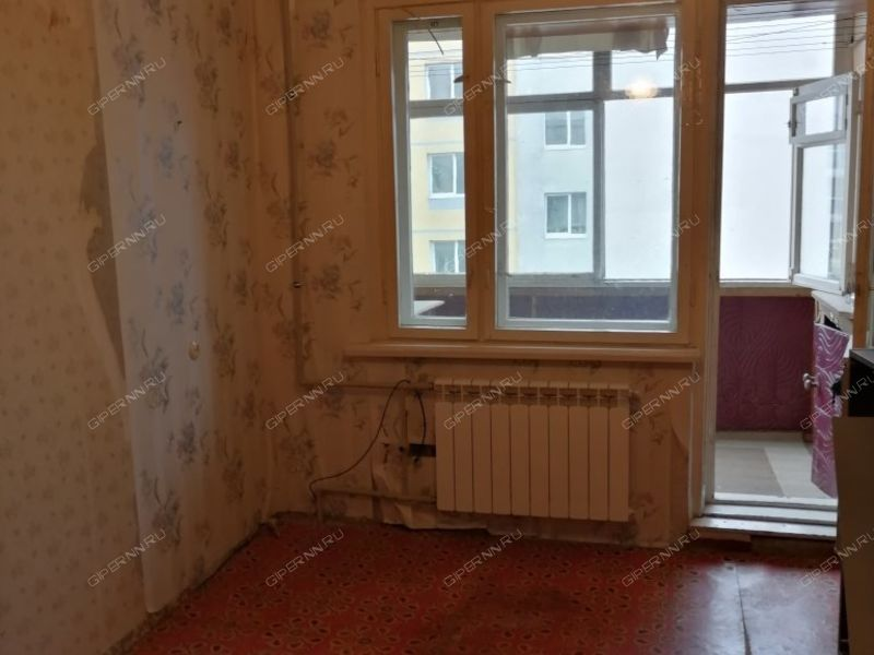 двухкомнатная квартира на улице Маршала Рокоссовского дом 8
