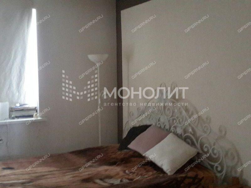 дом на Генерала Галанина улица рабочий посёлок Воротынец