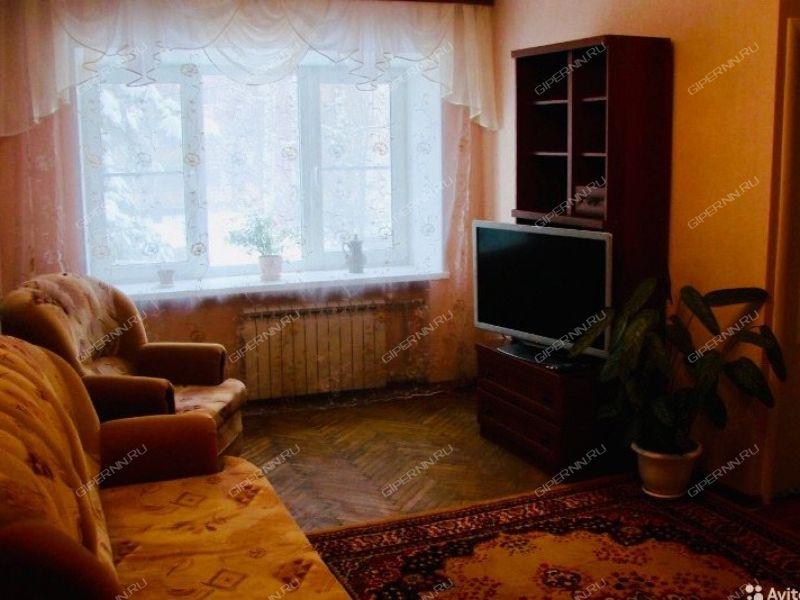 двухкомнатная квартира на улице Тверская дом 25