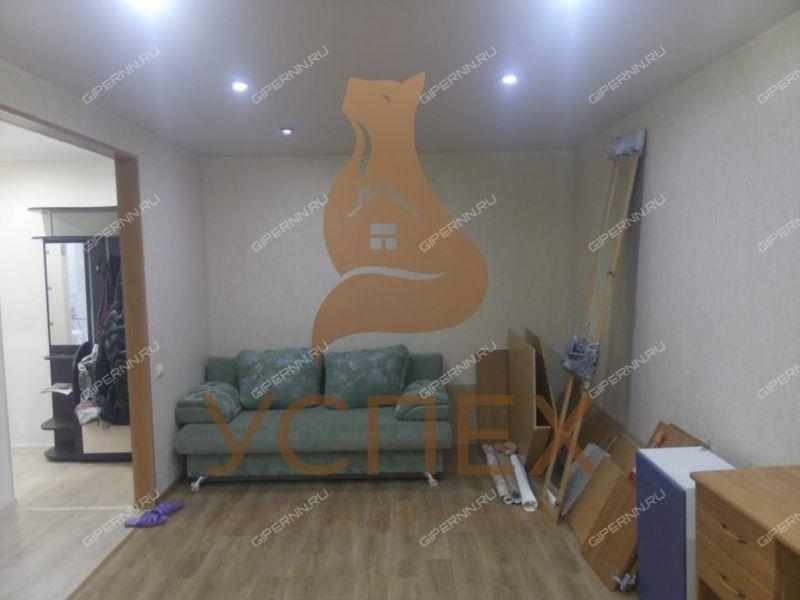 однокомнатная квартира на улице Дьяконова дом 9 к2