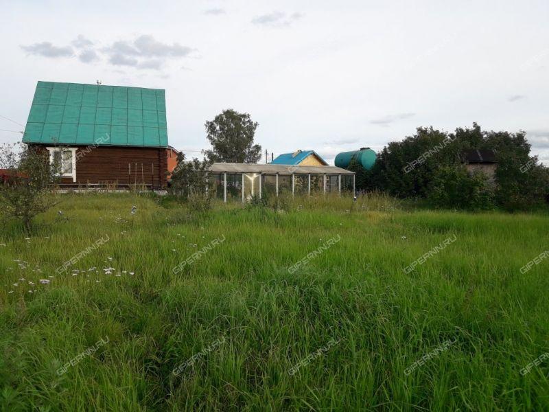 дом на Западная рабочий посёлок Красная Горка