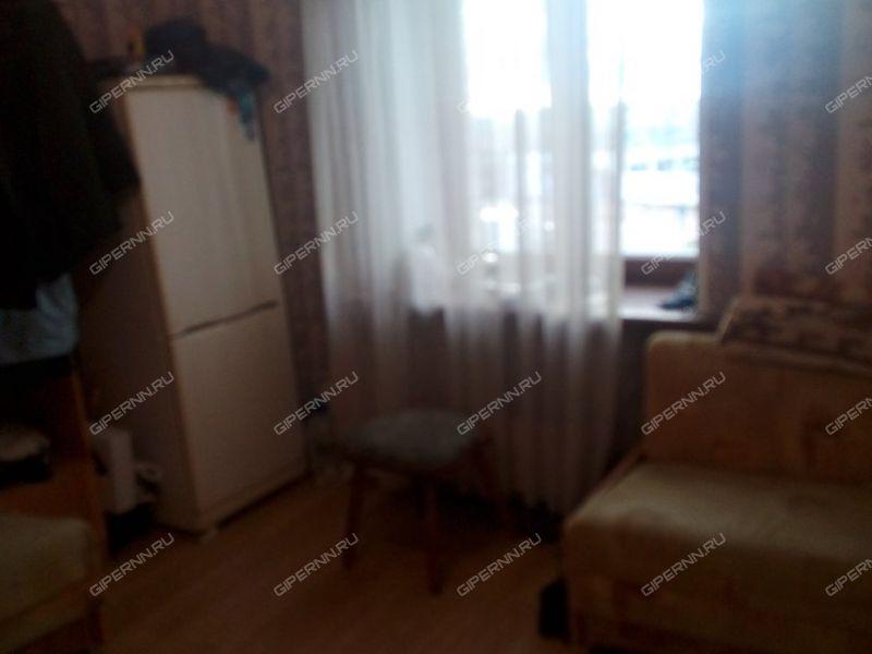комната в доме 11 на улице Рудольфа Удриса город Дзержинск