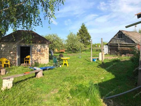 dom-selo-napalkovo-buturlinskiy-rayon фото