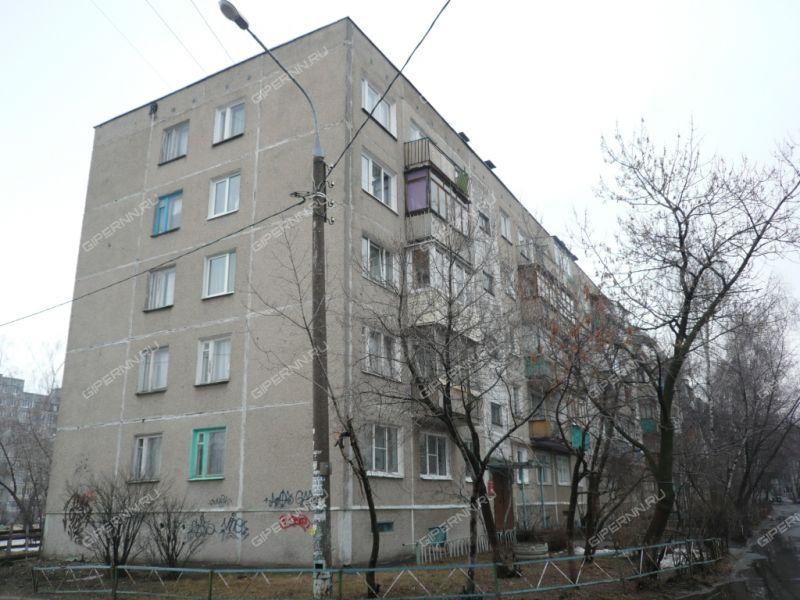 трёхкомнатная квартира на проспекте Кораблестроителей дом 37