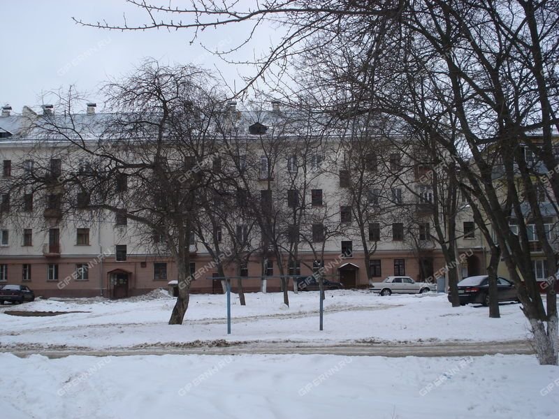 улица Челюскинцев, 4 фото