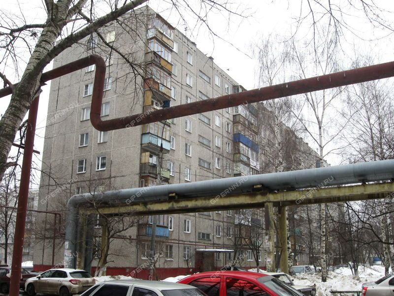 улица Дружаева, 9 фото