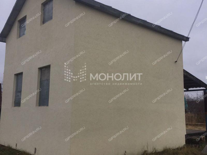 дача на улице Комсомольская