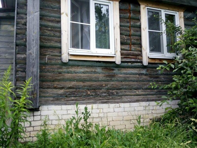 дом на улице Подзол город Павлово