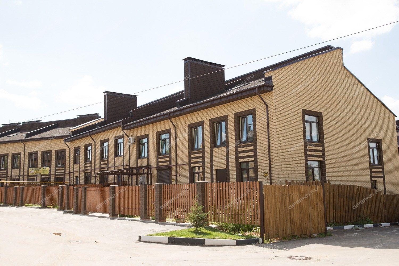 Проекты домов, Дом таунхаус 187м2: продажа, цена в Киеве