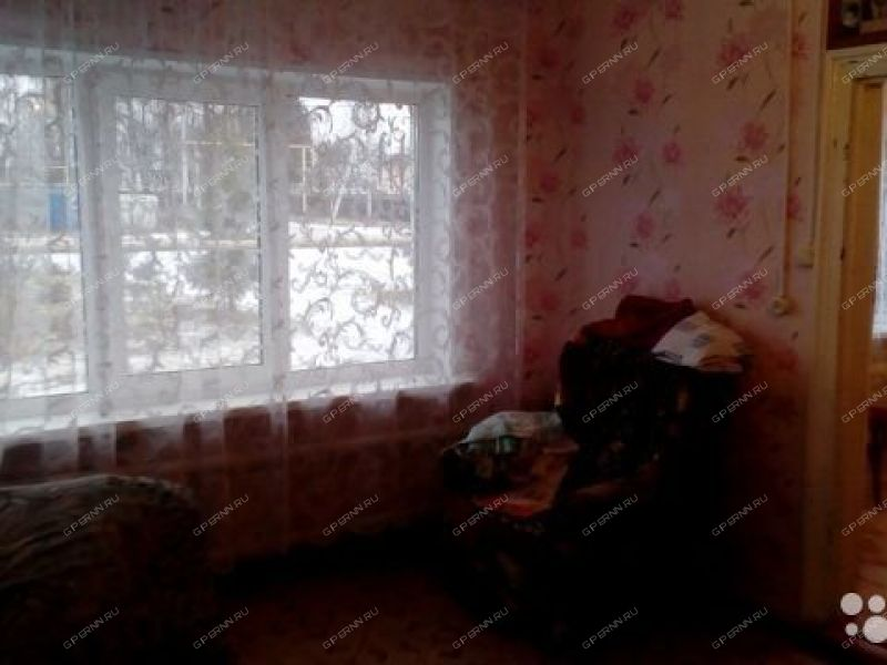 дом на улице Школьная село Елизарово