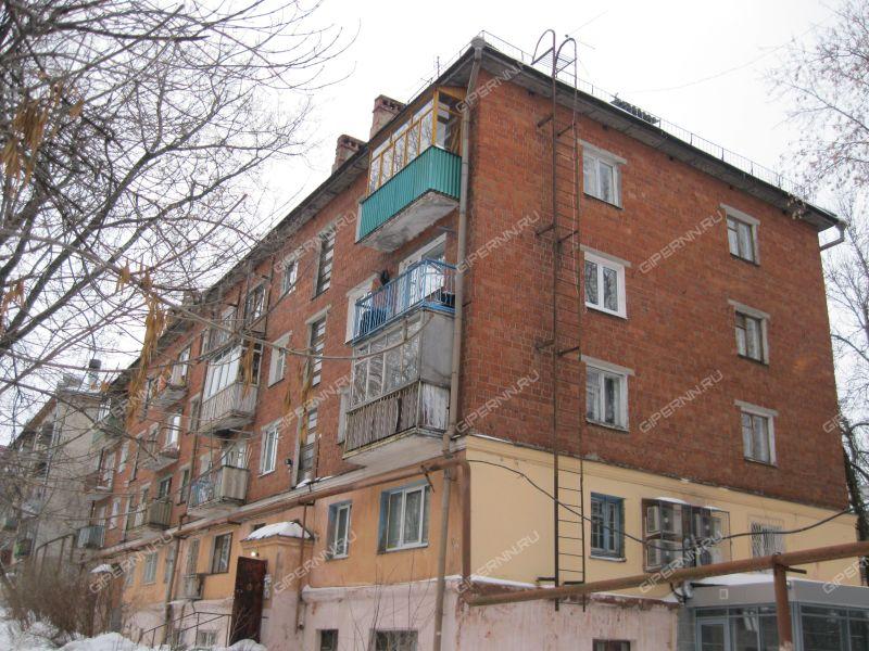 улица Бекетова, 1а фото