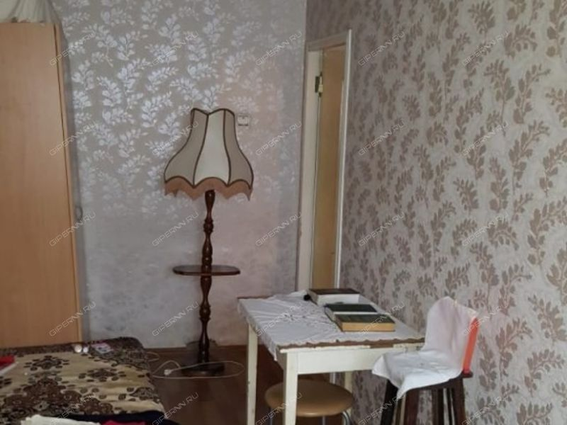 дом на улице Рабочая город Лысково