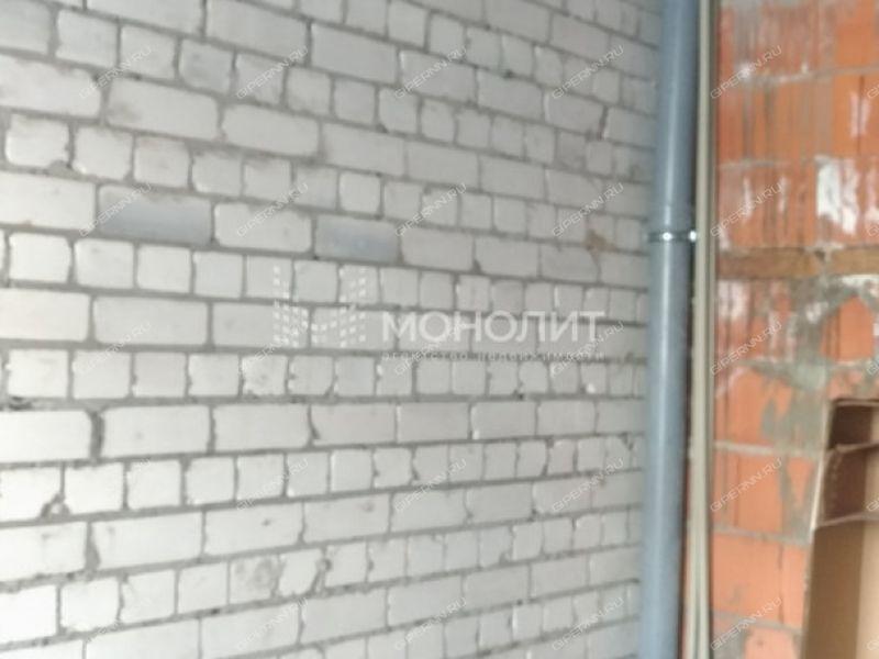 таунхаус на улице Богдановича