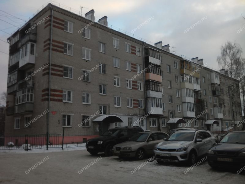 улица Чугунова, 9 фото