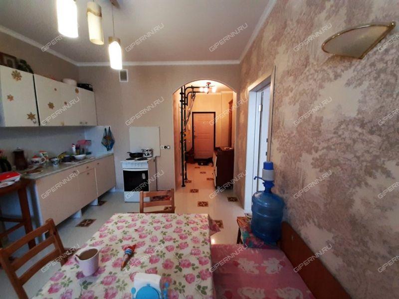 двухкомнатная квартира на улице Академическая дом 9 деревня Афонино
