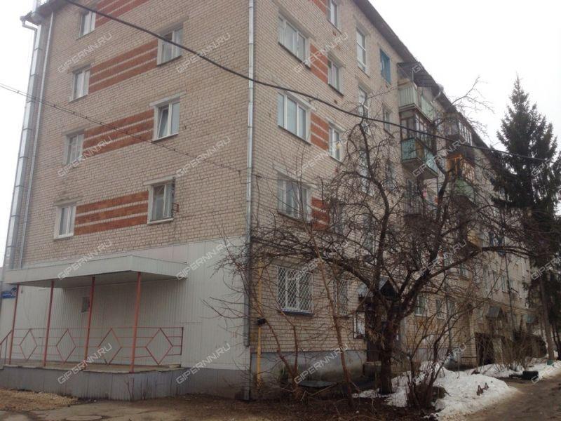 улица Дзержинского, 36 фото