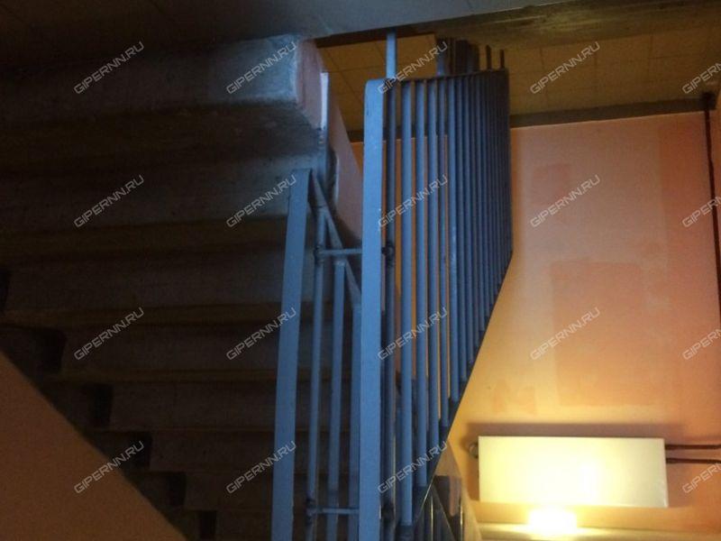 трёхкомнатная квартира на улице 1-й микрорайон Щербинки дом 14 к2