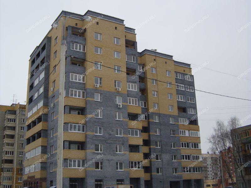 улица Героя Васильева, 10а фото
