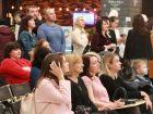11 ноября телепроект «Домой! Новости» подвел итоги Рейтинга коттеджных поселков – 2017, церемония награждения состоялась в СТЦ МЕГА 23