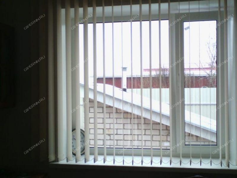 двухкомнатная квартира на улице Свободы дом 53 город Княгинино
