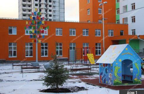 kvartira-studiya-gorod-kstovo-kstovskiy-rayon фото