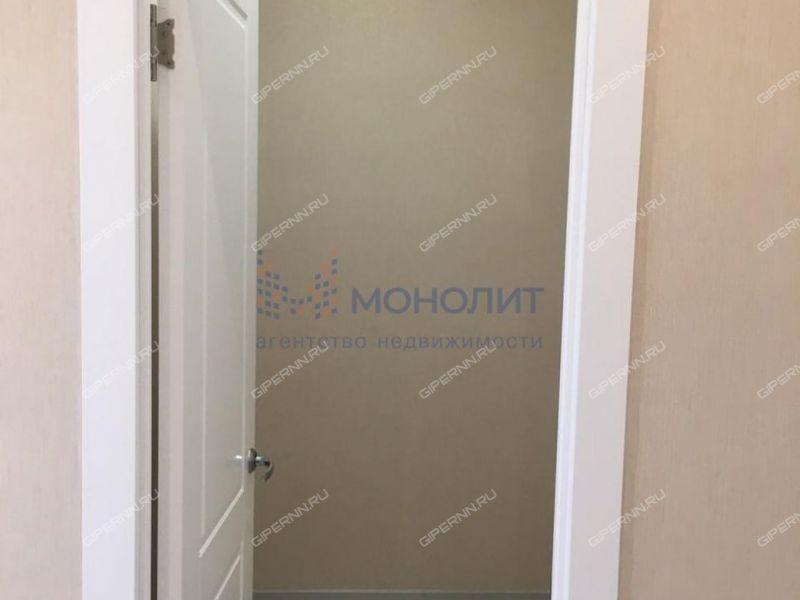 однокомнатная квартира на улице Июльских Дней дом 1 к2
