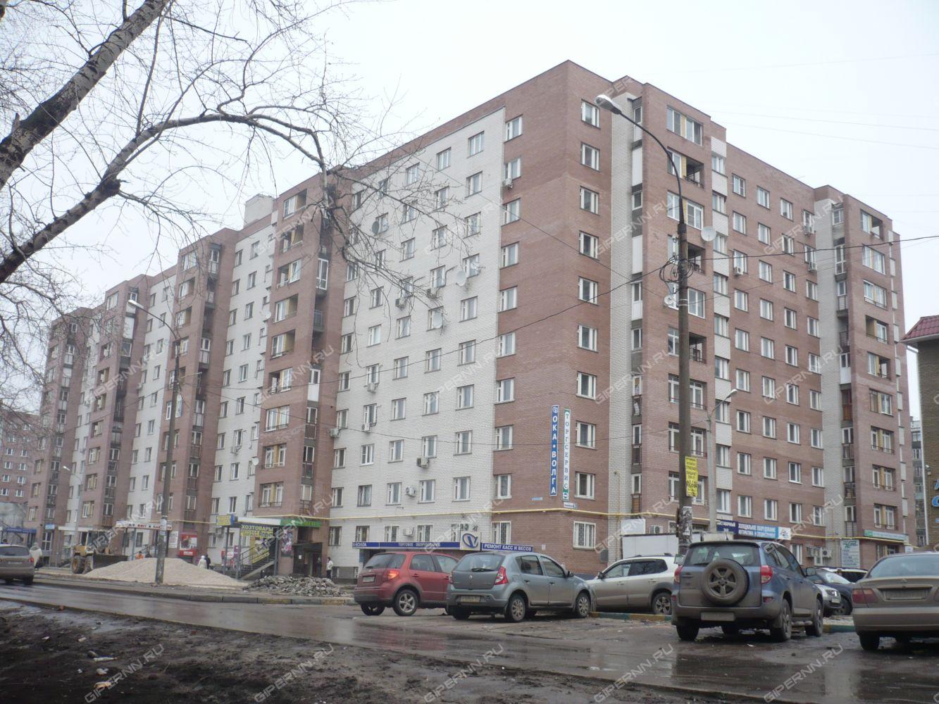 Коммерческая недвижимость нижнего новгорода 2008 год аренда коммерческой недвижимости в ниж