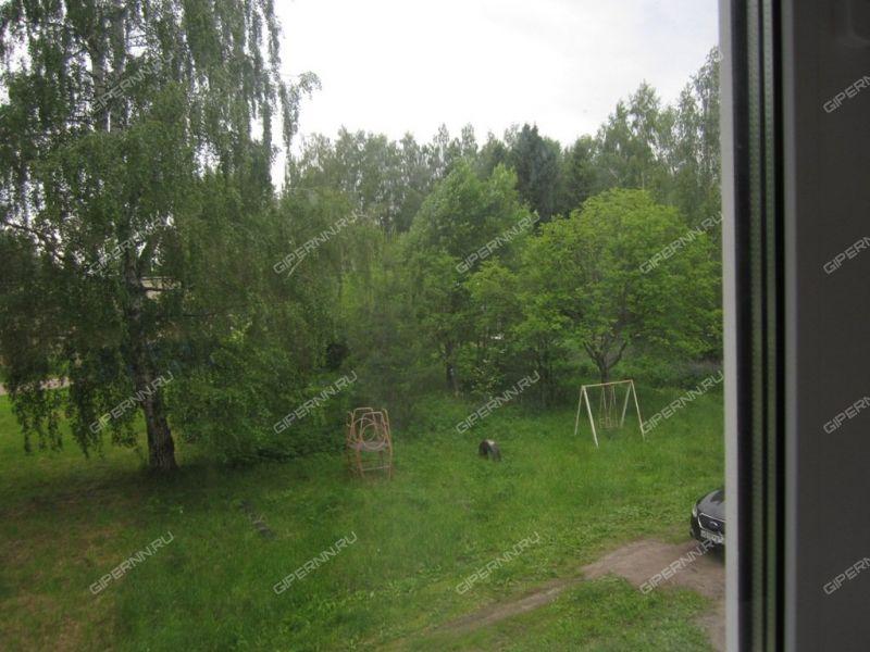 двухкомнатная квартира на  дом 20 посёлок Буревестник