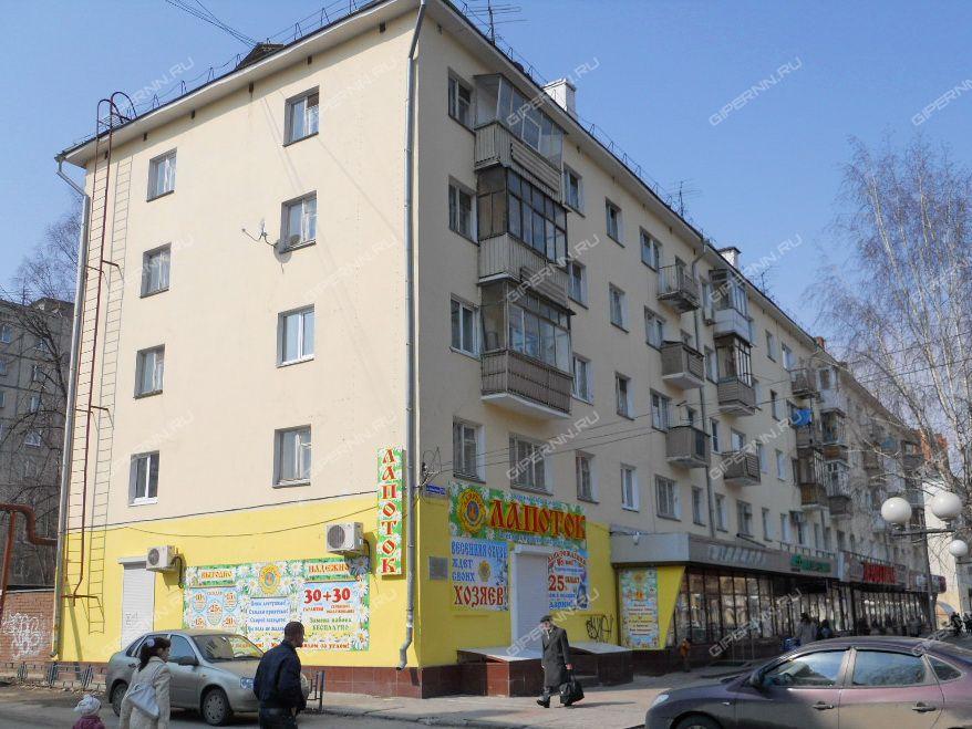 Поиск офисных помещений Коминтерна улица коммерческая недвижимость в п.угра