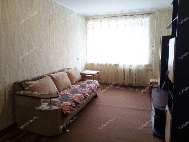комната в доме 87 на улице Берёзовская