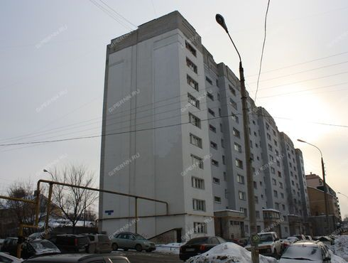 ul-agronomicheskaya-134 фото