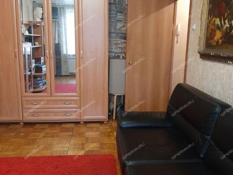 однокомнатная квартира на улице Белинского дом 87