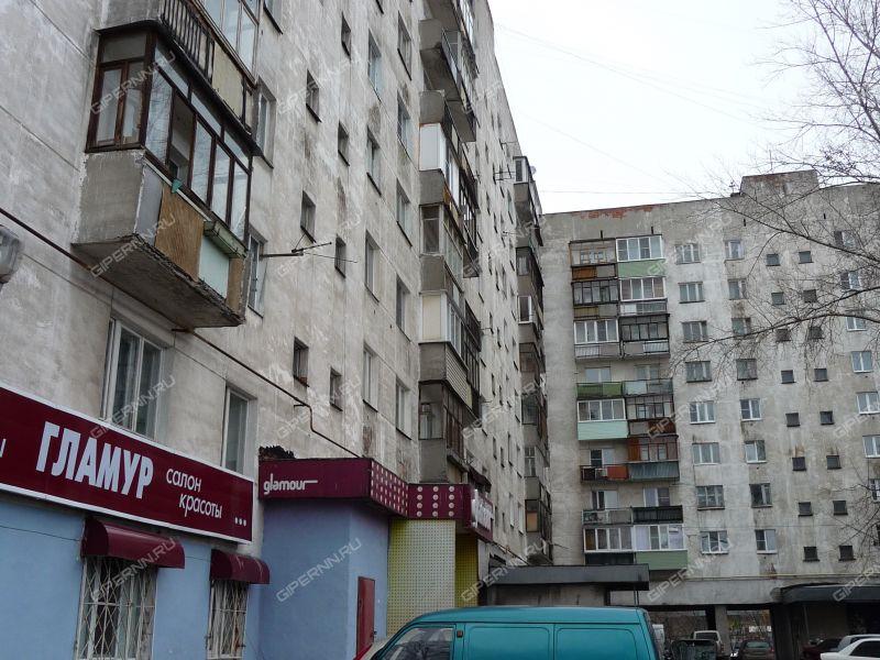 бульвар Мира, 10 фото