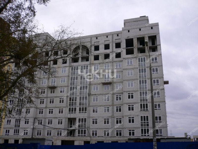парковочное место на бульваре Академика Королёва
