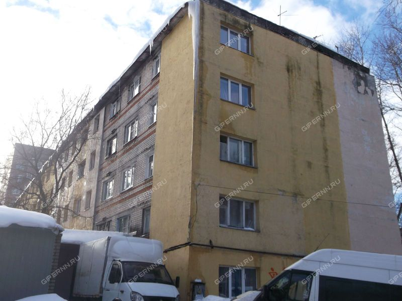 улица 1-й микрорайон Щербинки, 15 фото