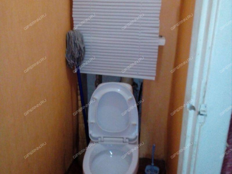 двухкомнатная квартира на улице Саврасова дом 10