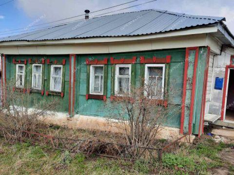 dom-derevnya-sergeevo-vachskiy-rayon фото