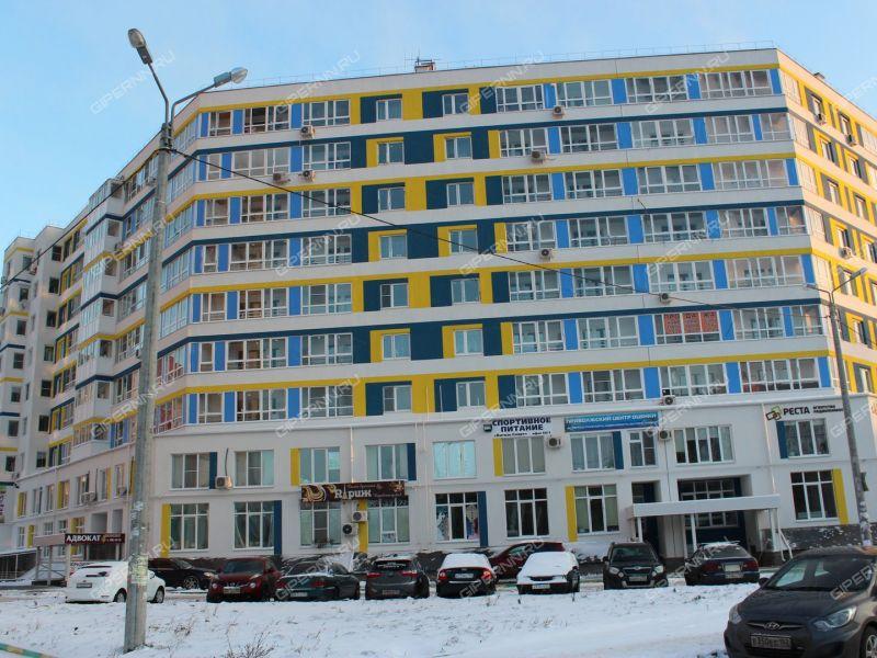 помещение под офис, торговую площадь на Московском шоссе