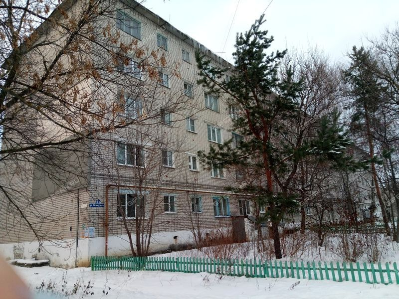 улица Пожарского, 3а фото