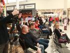 11 ноября телепроект «Домой! Новости» подвел итоги Рейтинга коттеджных поселков – 2017, церемония награждения состоялась в СТЦ МЕГА 9