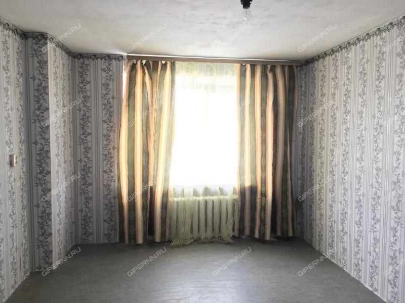 комната в доме 12 к1 на улице Мончегорская