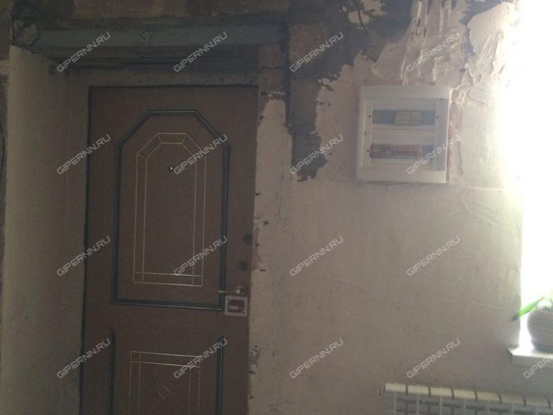дом на улице Декабристов