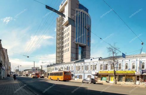 ul-sovetskaya-d-18 фото