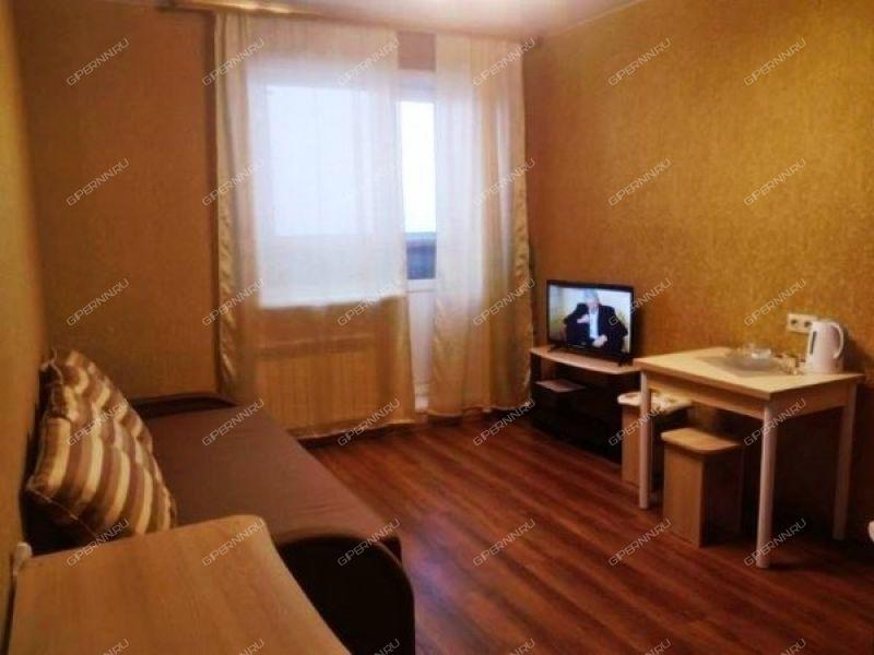 комната в доме 24 на улице Генерала Зимина